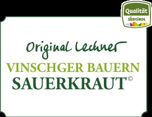Vinschger-Sauerkraut-Logo